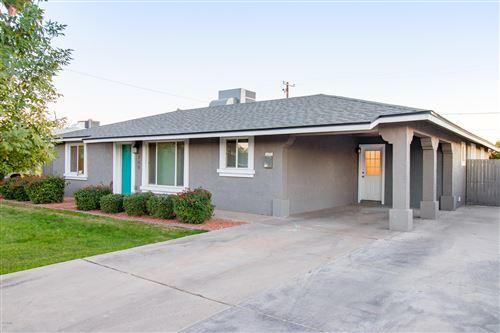 Photo of 749 W MONTEREY Street, Chandler, AZ 85225 (MLS # 6167885)