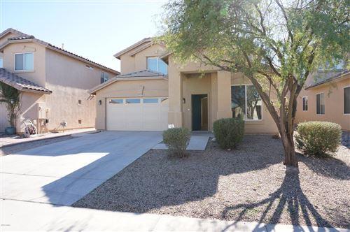 Photo of 44299 W OSTER Drive, Maricopa, AZ 85138 (MLS # 6231885)