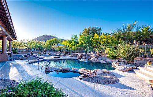 Photo of 11710 E DESERT VISTA Drive, Scottsdale, AZ 85255 (MLS # 6232885)