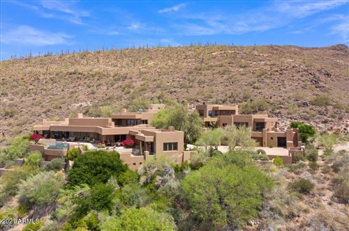 Photo of 39202 N ALISTER MCKENZIE Drive, Scottsdale, AZ 85262 (MLS # 6243885)