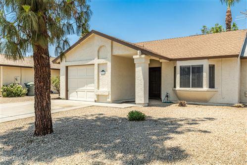 Photo of 1934 E GRANDVIEW Drive, Phoenix, AZ 85022 (MLS # 6251885)