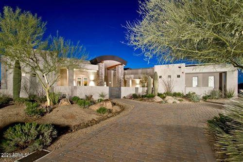 Photo of 36532 N 110TH Way, Scottsdale, AZ 85262 (MLS # 6267885)