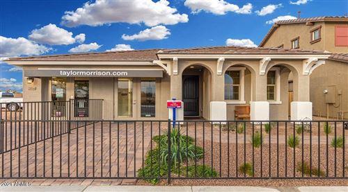 Photo of 21894 S 202ND Place, Queen Creek, AZ 85142 (MLS # 6269885)