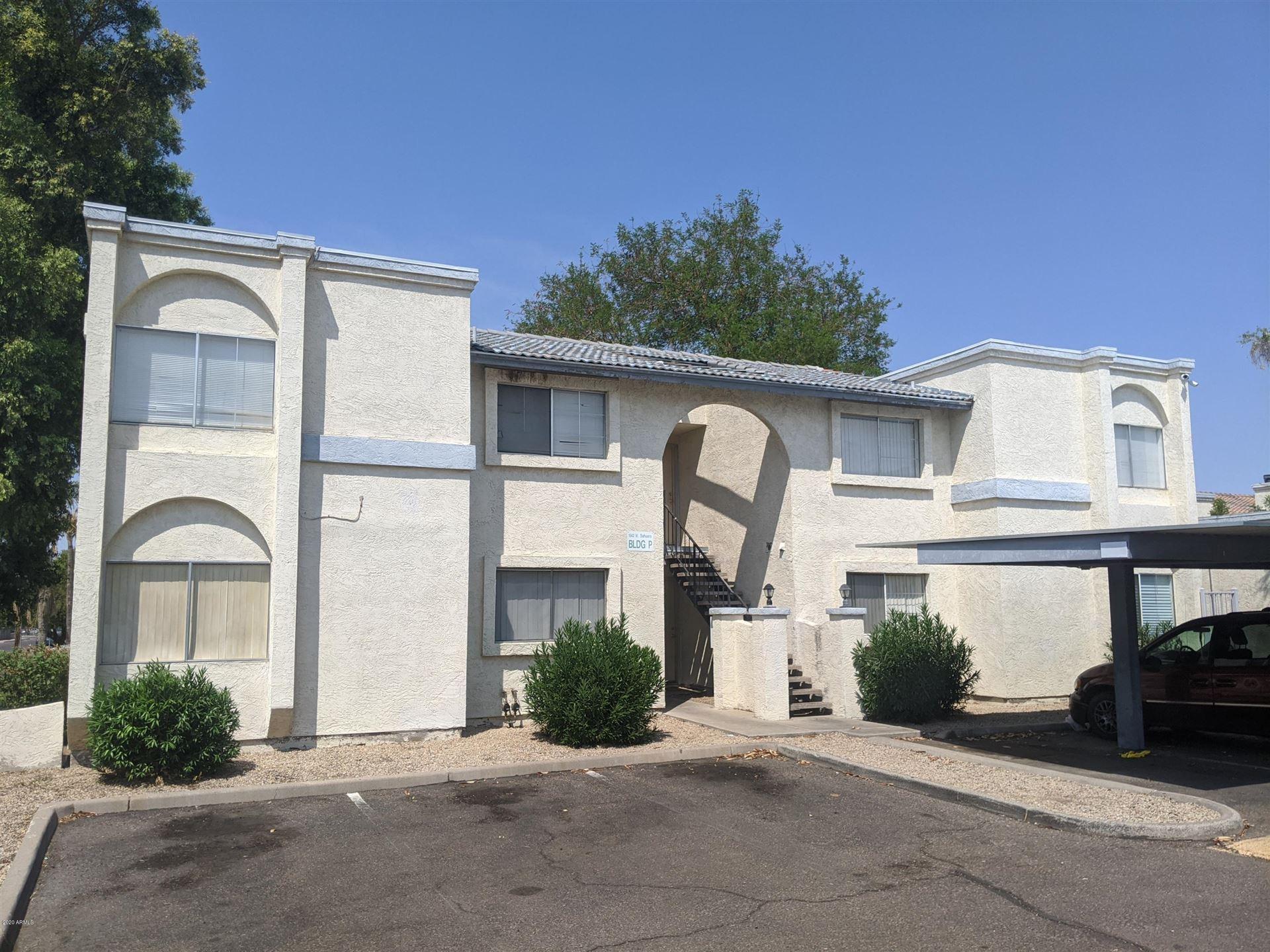 1542 W SAHUARO Drive, Phoenix, AZ 85029 - MLS#: 6121885
