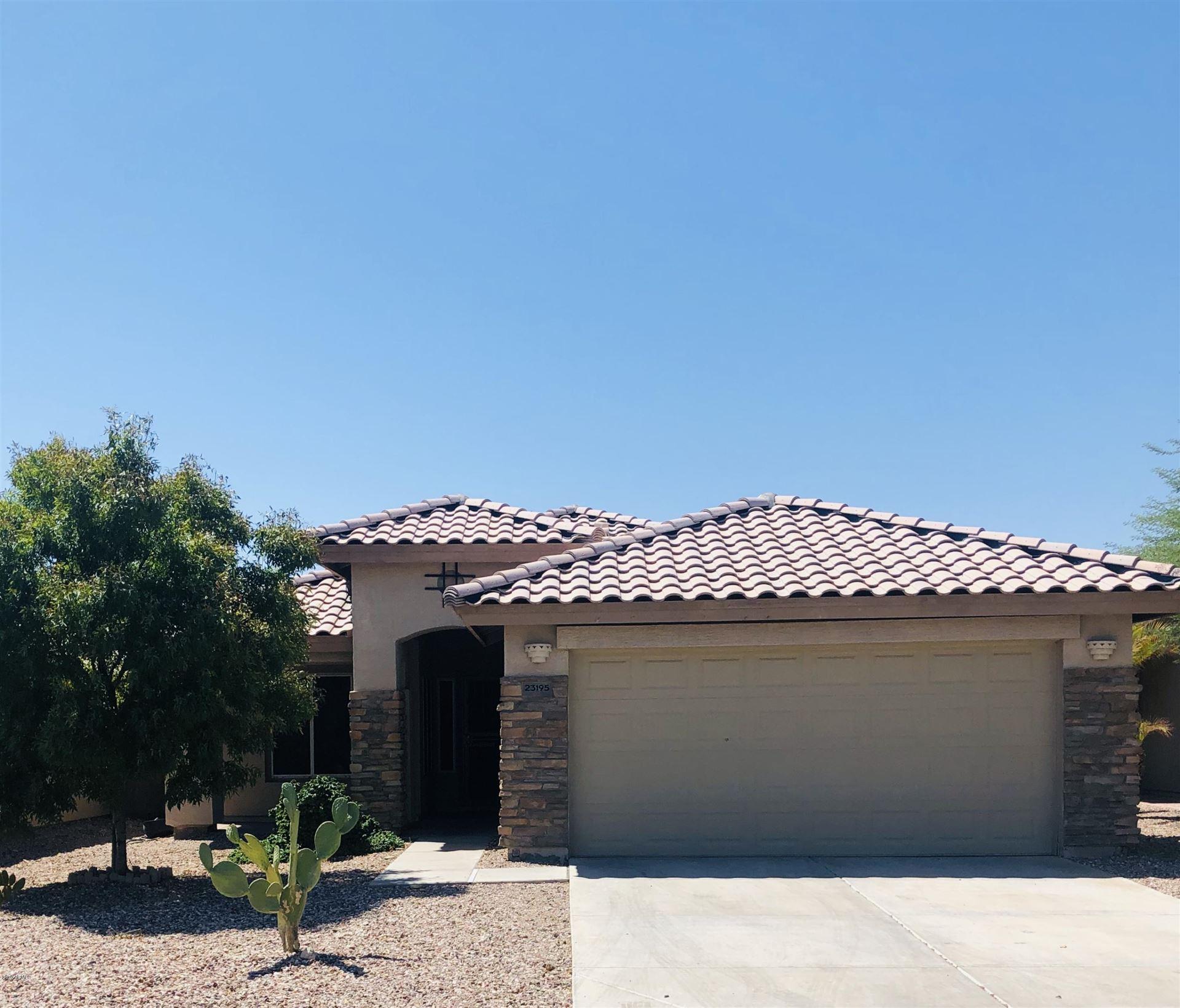 23195 W ANTELOPE Trail, Buckeye, AZ 85326 - MLS#: 6128885