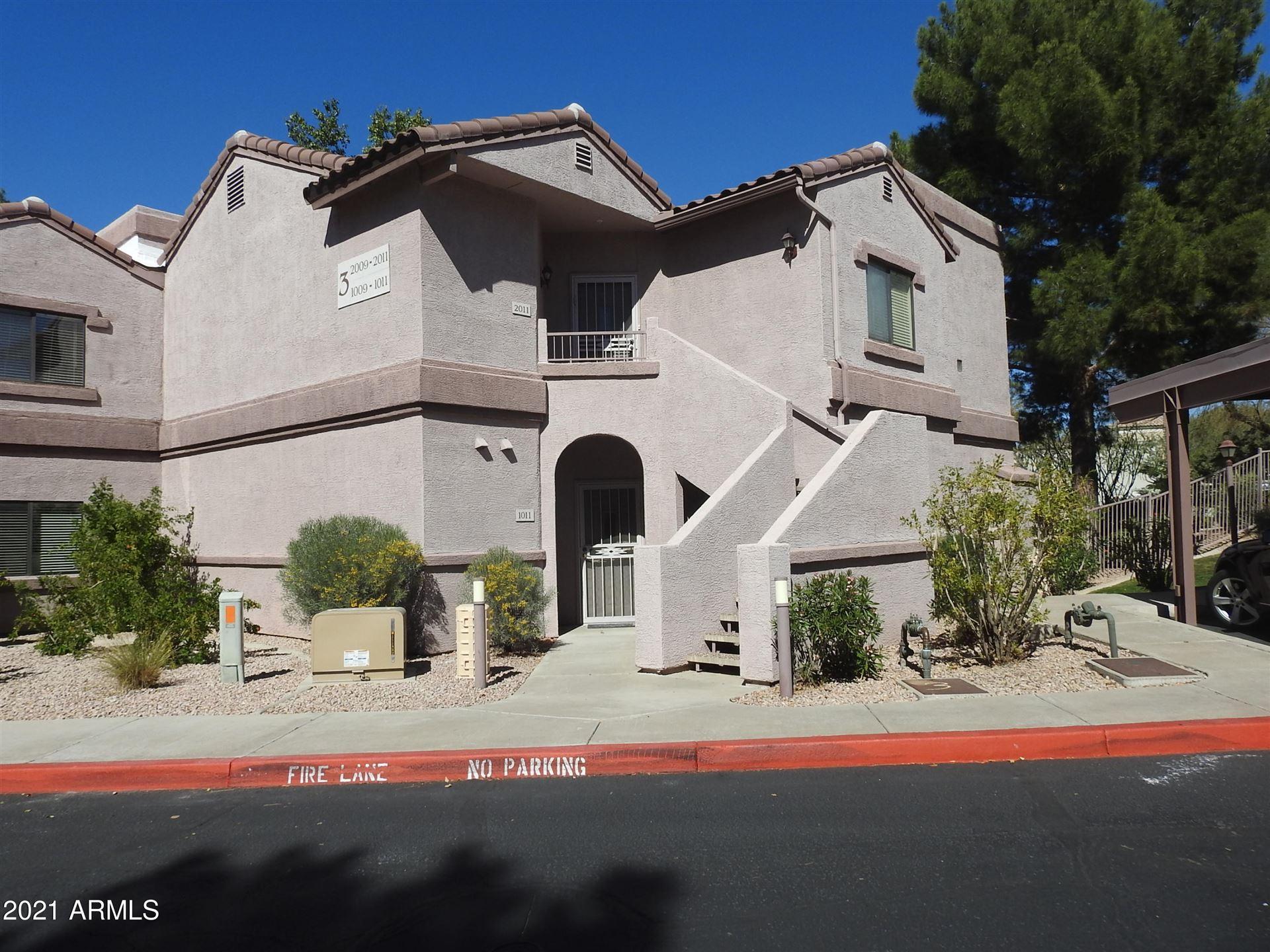 9455 E RAINTREE Drive #1011, Scottsdale, AZ 85260 - MLS#: 6197885