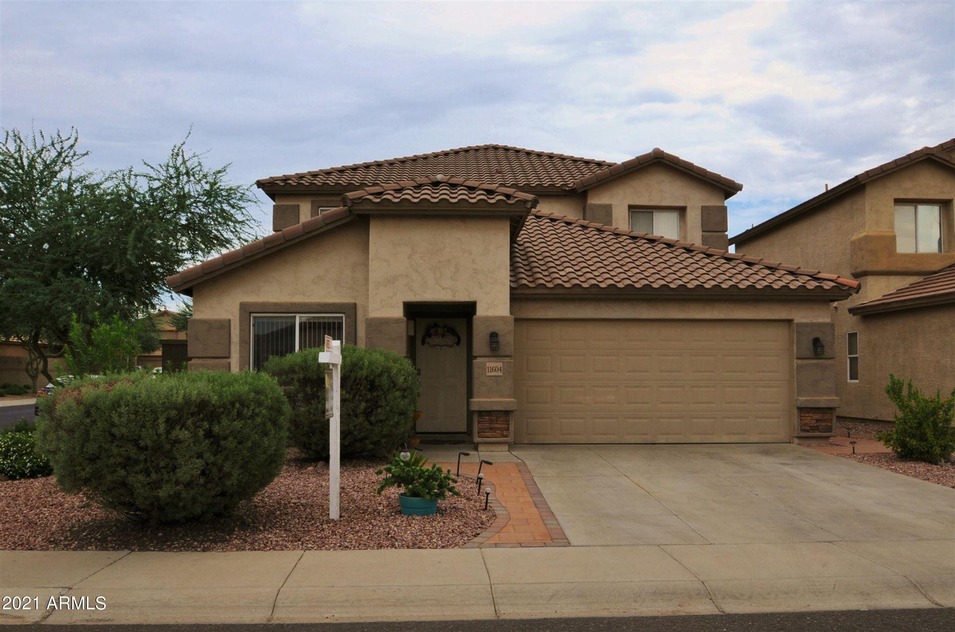 Photo of 11604 W PALO VERDE Avenue, Youngtown, AZ 85363 (MLS # 6291885)