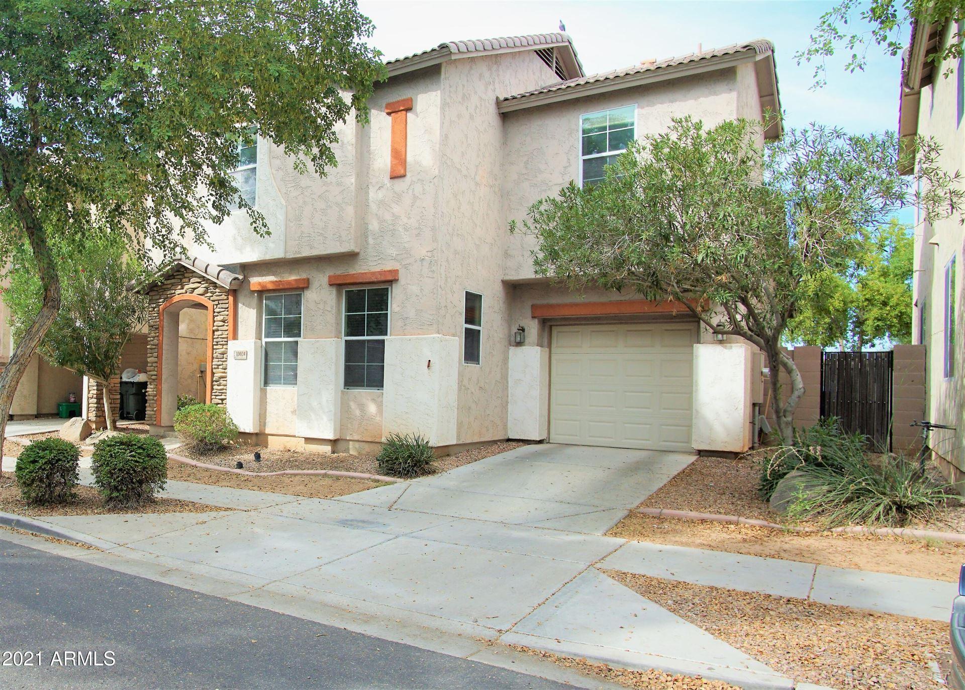 Photo of 10024 W PAYSON Road, Tolleson, AZ 85353 (MLS # 6302885)