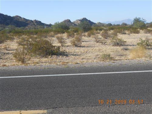 Photo of 1085 S Green Road, Maricopa, AZ 85139 (MLS # 6041886)