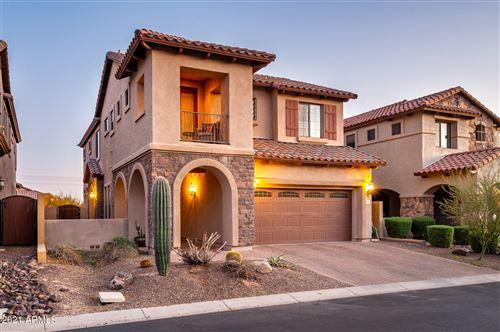 Photo of 8525 E INDIGO Street, Mesa, AZ 85207 (MLS # 6216886)