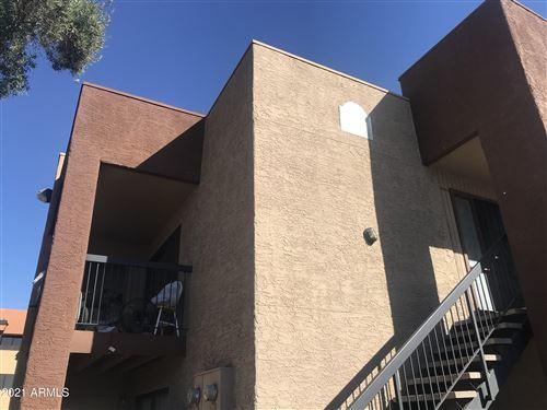 Photo of 3810 N MARYVALE Parkway #2099, Phoenix, AZ 85031 (MLS # 6251886)