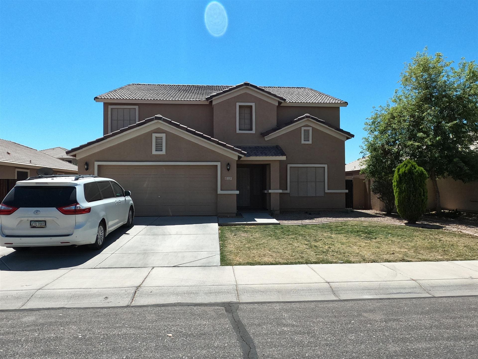 3239 E Denim Trail, San Tan Valley, AZ 85143 - MLS#: 6218886