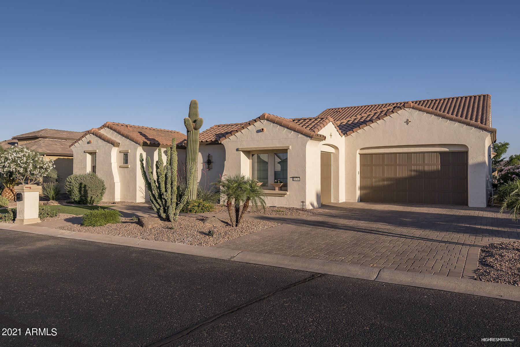 Photo of 16747 W HOLLY Street, Goodyear, AZ 85395 (MLS # 6231886)