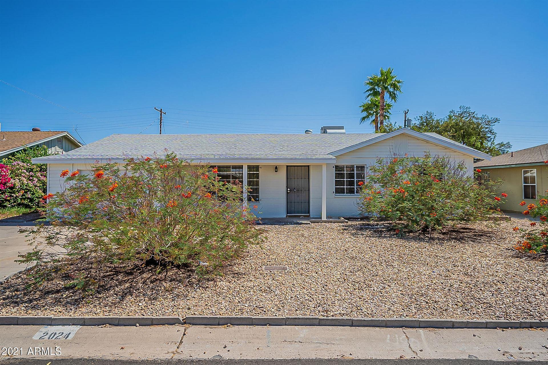2024 W RANCHO Drive, Phoenix, AZ 85015 - MLS#: 6234886