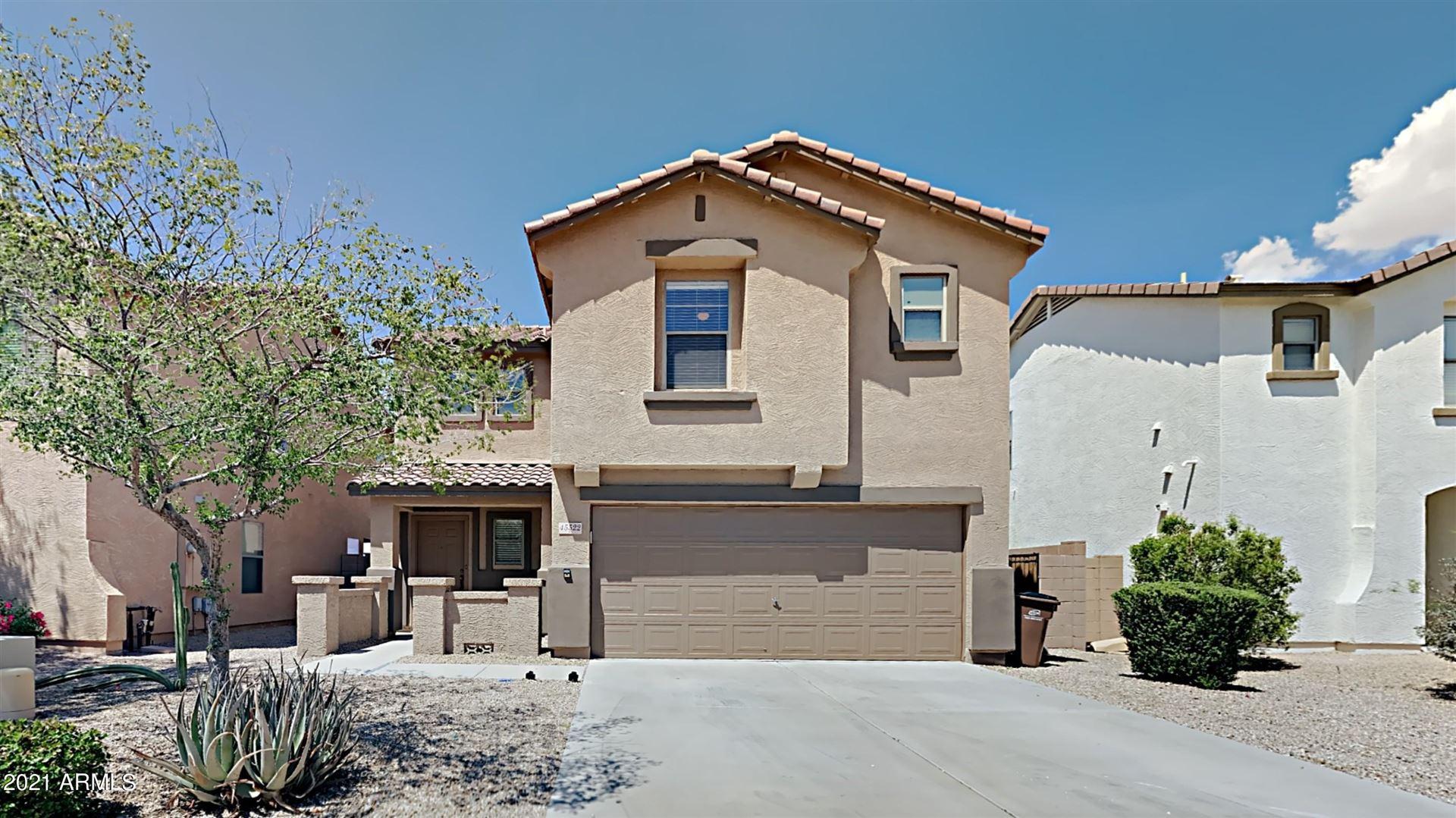 Photo for 45522 W Barbara Lane, Maricopa, AZ 85139 (MLS # 6280886)