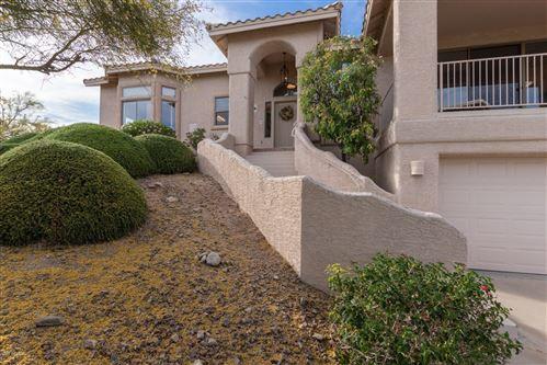 Photo of 17152 E PARLIN Drive, Fountain Hills, AZ 85268 (MLS # 6078887)