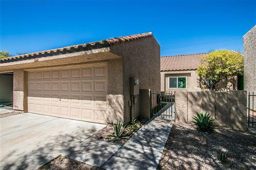 Photo of 1630 N EL CAMINO Drive, Tempe, AZ 85281 (MLS # 6110887)