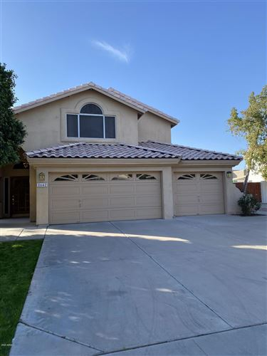 Photo of 8642 S TAYLOR Drive, Tempe, AZ 85284 (MLS # 6166887)