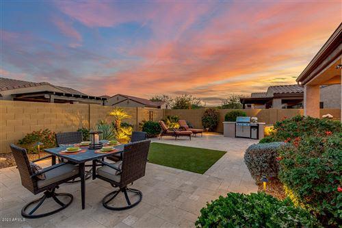 Photo of 1739 N TROWBRIDGE --, Mesa, AZ 85207 (MLS # 6167887)