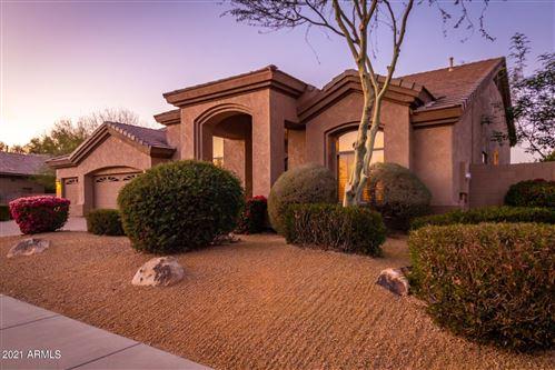 Photo of 6416 E Evans Drive, Scottsdale, AZ 85254 (MLS # 6195887)