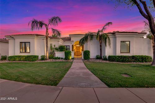 Photo of 1535 W AUGUSTA Avenue, Phoenix, AZ 85021 (MLS # 6223887)