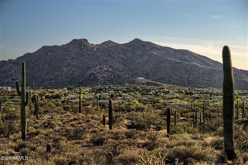 Photo of 78XX E Horizon Drive, Carefree, AZ 85377 (MLS # 6234887)