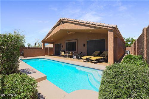 Photo of 18605 N 90TH Way, Scottsdale, AZ 85255 (MLS # 6248887)