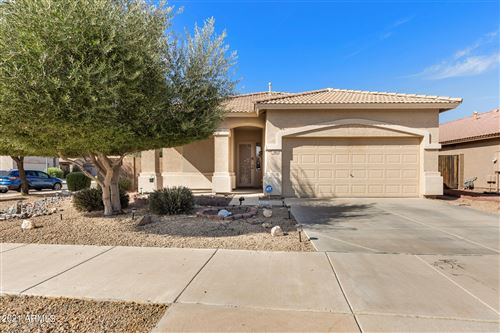 Photo of 1684 S 172ND Drive, Goodyear, AZ 85338 (MLS # 6310887)