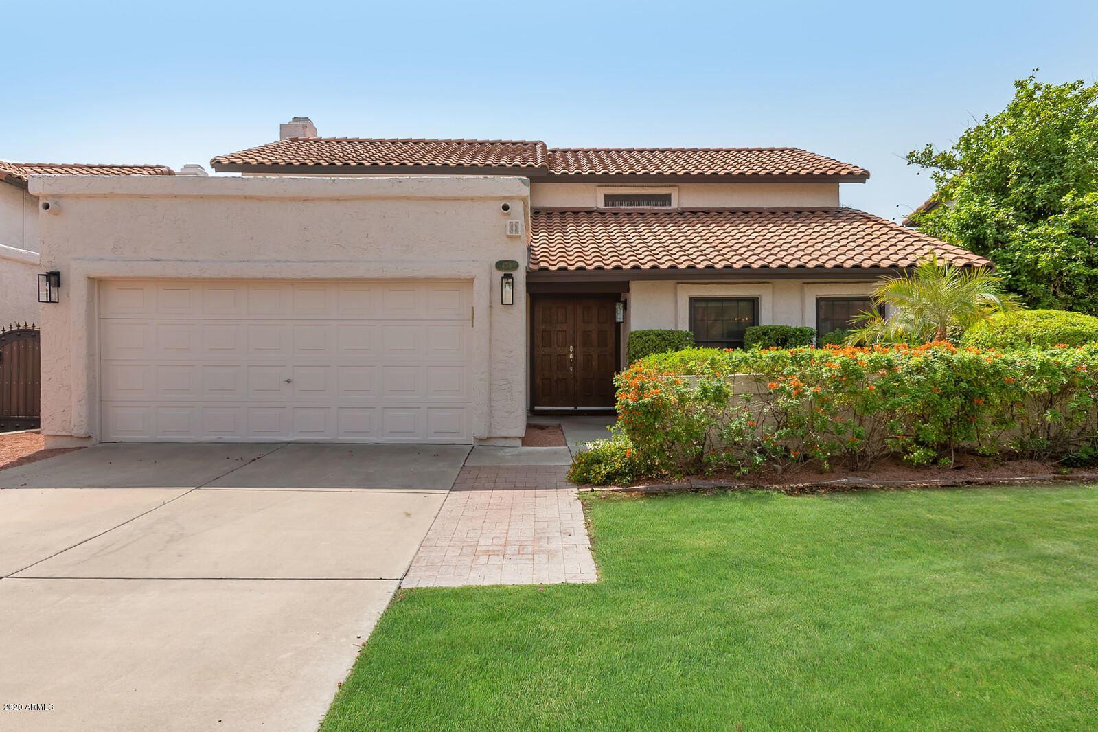 439 E BARBARA Drive, Tempe, AZ 85281 - MLS#: 6134887