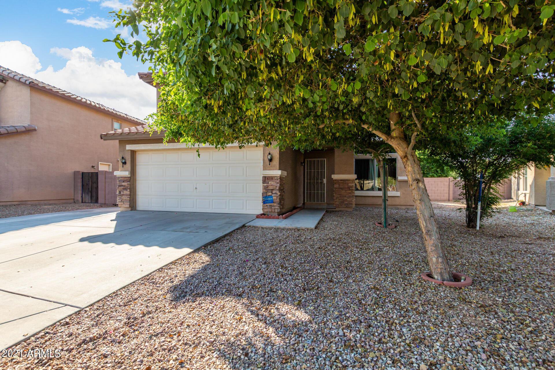 Photo of 618 S 111TH Lane, Avondale, AZ 85323 (MLS # 6294887)