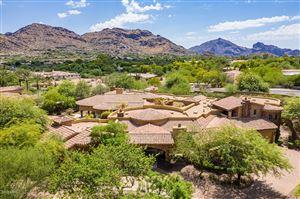Photo of 8201 N RIDGEVIEW Drive, Paradise Valley, AZ 85253 (MLS # 5976888)