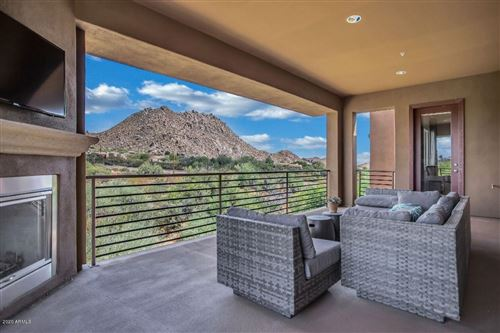 Photo of 27000 N ALMA SCHOOL Parkway #2031, Scottsdale, AZ 85262 (MLS # 6031888)