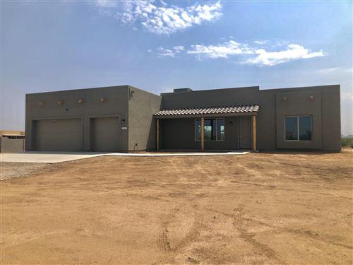 Photo of 25129 W ROY ROGERS Road, Wittmann, AZ 85361 (MLS # 6036888)
