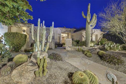 Photo of 9652 E SOUTHWIND Lane, Scottsdale, AZ 85262 (MLS # 6037888)