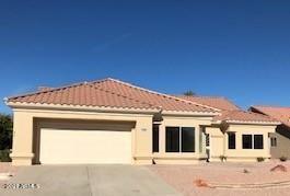 Photo of 13618 W WAGON WHEEL Drive, Sun City West, AZ 85375 (MLS # 6176888)