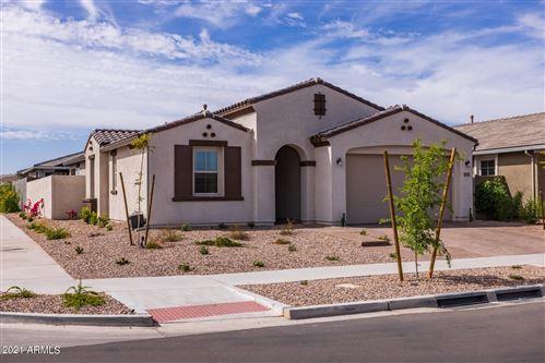 Photo of 10223 E REVOLUTION Drive, Mesa, AZ 85212 (MLS # 6218888)