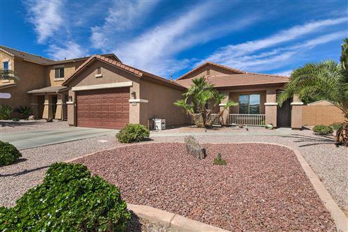 Photo of 32288 N Margaret Way, Queen Creek, AZ 85142 (MLS # 6228888)