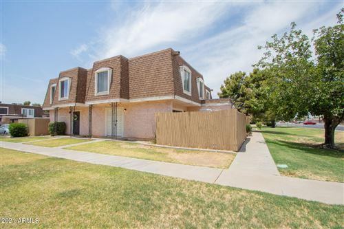 Photo of 3428 W ECHO Lane, Phoenix, AZ 85051 (MLS # 6254888)