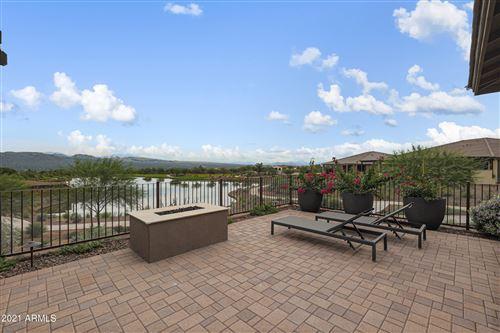 Photo of 17742 E Chevelon Canyon Circle, Rio Verde, AZ 85263 (MLS # 6283888)