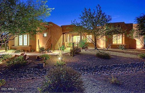 Photo of 30082 N 72ND Place, Scottsdale, AZ 85266 (MLS # 6294888)
