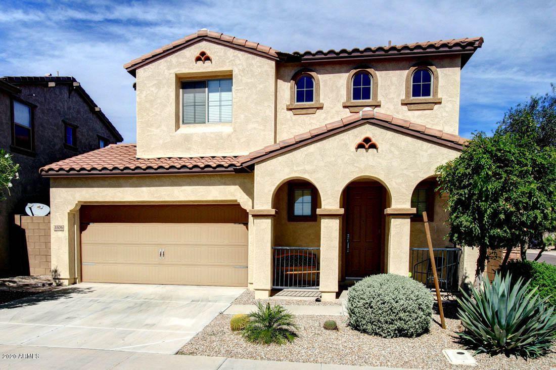 3306 E MEADOWVIEW Drive, Gilbert, AZ 85298 - #: 6098888