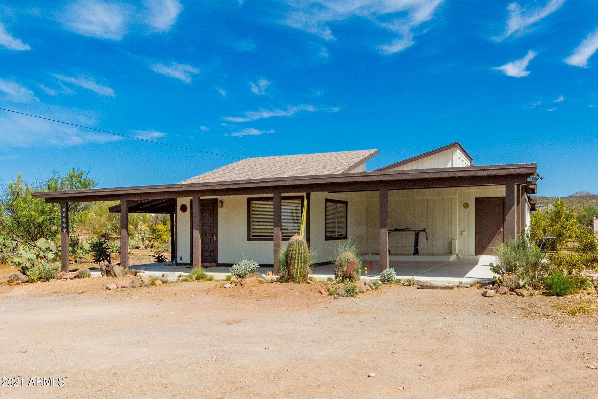 Photo of 49215 N 3RD Avenue, New River, AZ 85087 (MLS # 6259888)