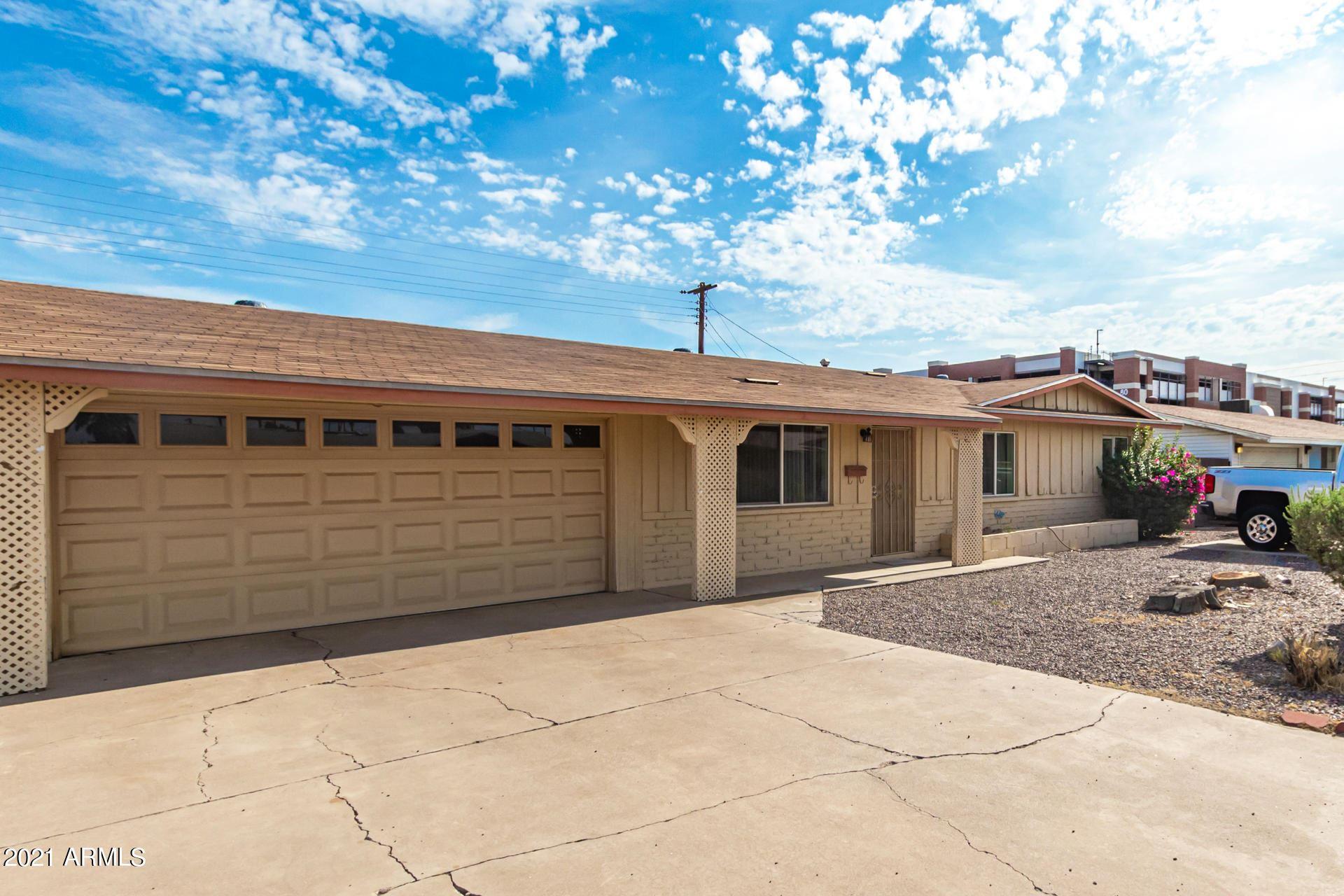 3510 W GEORGIA Avenue, Phoenix, AZ 85019 - MLS#: 6267888