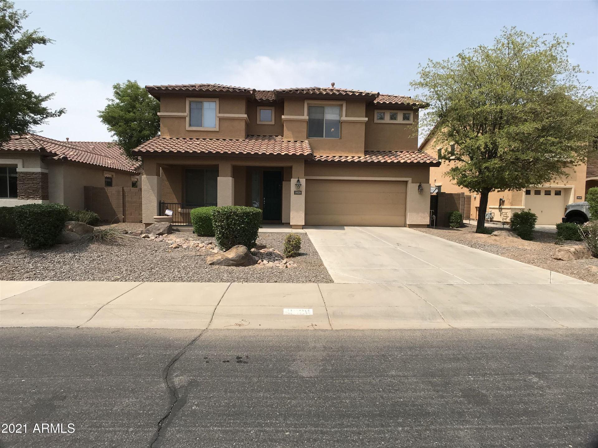 Photo of 3620 E KINGBIRD Place, Chandler, AZ 85286 (MLS # 6268888)
