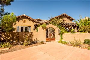 Photo of 145 Secret Canyon Drive, Sedona, AZ 86336 (MLS # 5762889)