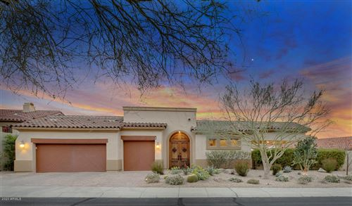 Photo of 7471 E CAMINO RAYO DE LUZ --, Scottsdale, AZ 85266 (MLS # 6043889)
