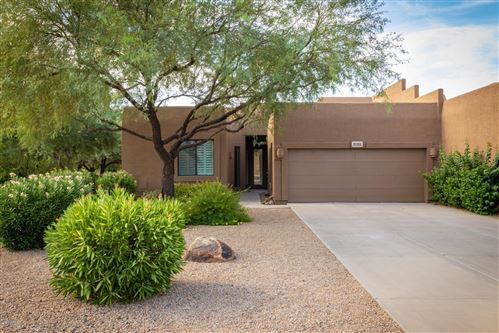 Photo of 19127 E BUCKSKIN Court, Rio Verde, AZ 85263 (MLS # 6107889)