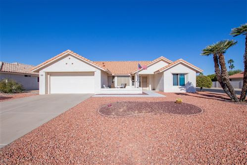 Photo of 14702 W HERITAGE Drive, Sun City West, AZ 85375 (MLS # 6166889)
