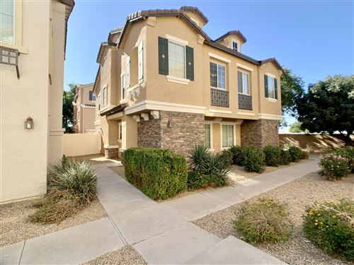 Photo of 9233 E NEVILLE Avenue #1027, Mesa, AZ 85209 (MLS # 6167889)