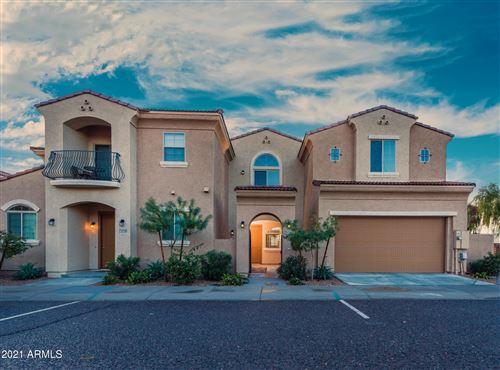 Photo of 1367 S COUNTRY CLUB Drive #1341, Mesa, AZ 85210 (MLS # 6185889)